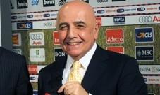Галлиани о победе в Суперкубке Италии