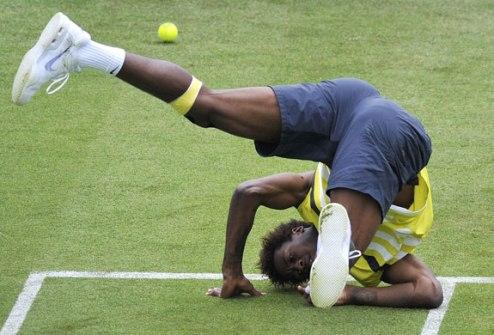 Вашингтон (ATP). Штепанек и Монфис вышли в финал