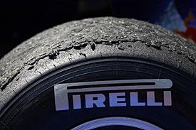 Pirelli �� ����� ������������ ����