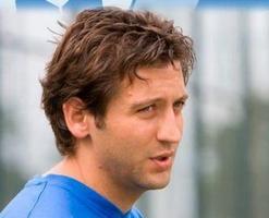 Белик продолжит карьеру в Запорожье