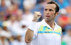 """Штепанек: """"Рад, что даже в 32 года могу показывать отличный теннис"""""""