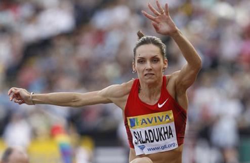 Легкая атлетика. Украина отправляет в Тэгу 59 спортсменов