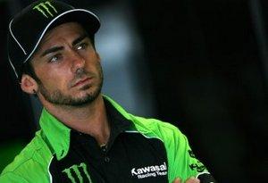 """Хопкинс: """"Рад вернуться в MotoGP"""""""