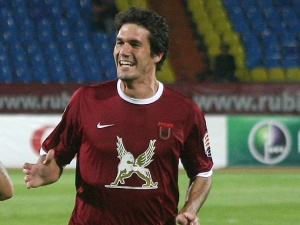 Сесар Навас продлил контракт с Рубином