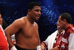 Солис вернется на ринг 14 октября