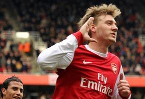 Бендтнер подтвердил свой уход из Арсенала
