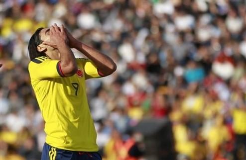 AS: Фалькао согласовал условия личного контракта с Атлетико