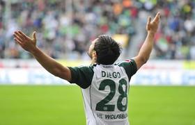 Атлетико близок к подписанию Диего