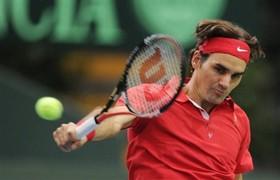 Коннорс верит в Федерера