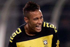 Неймар может оказаться в Реале лишь в 2012 году