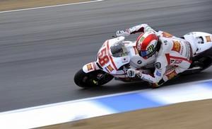 """MotoGP. Симончелли: """"Трасса в Брно подходит моему стилю пилотирования"""""""