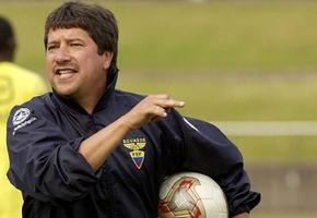 Колумбия осталась без тренера