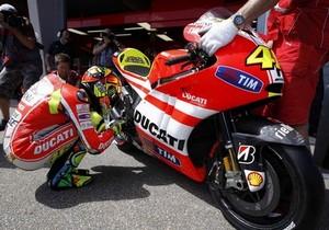 """MotoGP. Росси: """"Брно — особенное место для меня"""""""