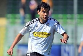 Пароло продлил контракт с Чезеной до 2015 года