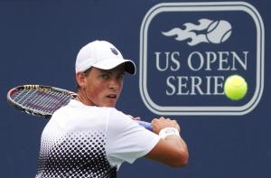 Поспишил: Вера в возможность затем выиграть у Федерера добавляла сил