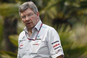 Браун рад введению каникул в Формуле-1