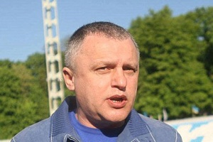 """Игорь Суркис: """"На стадионе Динамо — полный беспредел"""""""