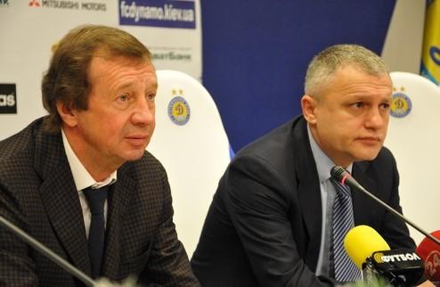 Читатели iSport.ua считают, что в Динамо надо менять руководство