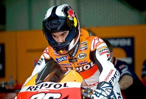 MotoGP. ����-��� �����. �������� � 2. ������� ����� �� ����