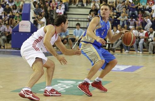 Баскетбольный субъектив