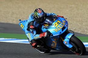 MotoGP. ������� ��������� ������ �� ����-��� �����
