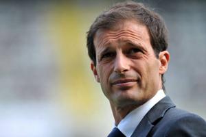 """Аллегри: """"Милан может обыграть любого соперника"""""""