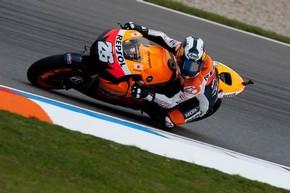 """MotoGP. Педроса: """"Я потерял контроль над передней частью байка"""""""