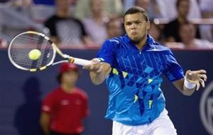 Рейтинг ATP: Тсонга вошел в первую десятку