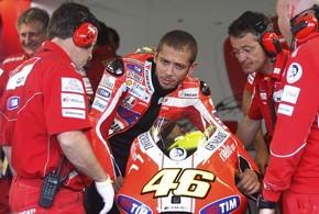 MotoGP. ����� �� ����� ����� � ������