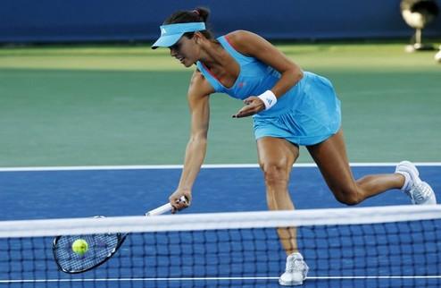 ���������� (WTA). �������� ������� �� ������ ����