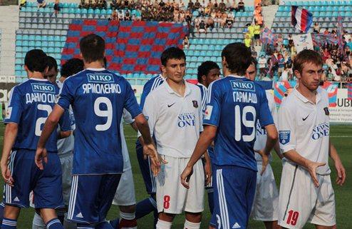 Премьер-лига не переносила начало матча Арсенал — Динамо