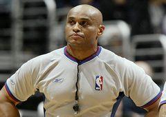 Бывший арбитр НБА застрелился