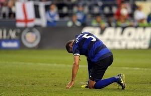 """Фердинанд: """"Молодые игроки должны почувствовать вкус победы"""""""