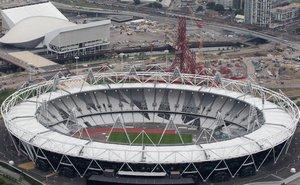 Легкая атлетика. Лондон подаст заявку на проведение ЧМ-2017