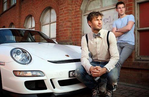 Левченко поддерживает футболистов-геев