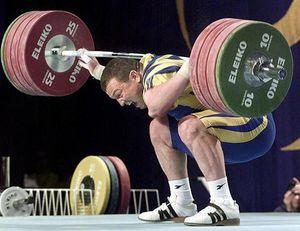 Тяжелая атлетика. Украинцы отправляются на юношеский ЧЕ-2011