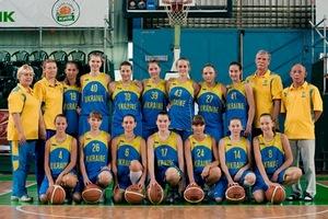 ЧЕ U-16. Украина остается в Дивизионе Б