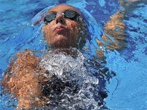 Плавание. Украинка берет золото юниорского ЧМ-2011