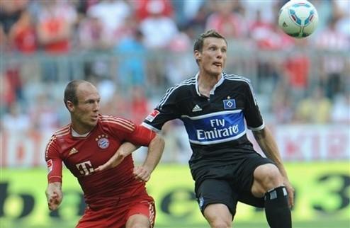 Разгромная победа Баварии, 8 голов в Бремене + ВИДЕО