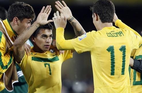 Бразилия — победитель ЧМ (U-20)! + ВИДЕО