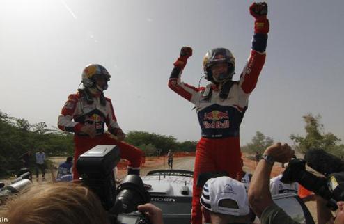 WRC. ����� ��������. ���� ������� ��������� �� ��������