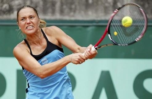 Даллас (WTA). Бондаренко идет дальше и другие результаты