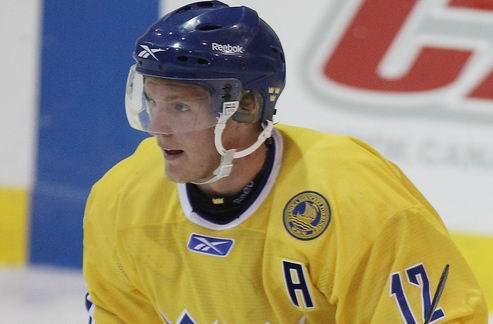 НХЛ. Драфт-2011. Северо-западный дивизион