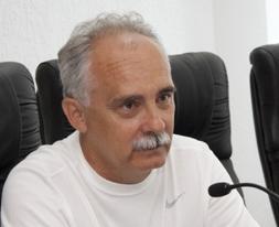 Рафаилов рассказал о реконструкции поля в Луганске