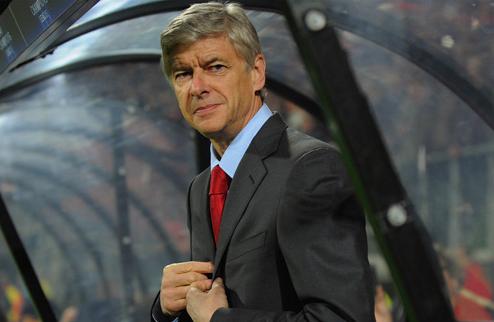 Арсенал: 90 миллионов фунтов на трансферы