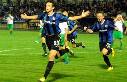 Тащи перешел в Динамо в обход Черноморца
