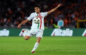 Рома не помешает Милану подписать Аквилани