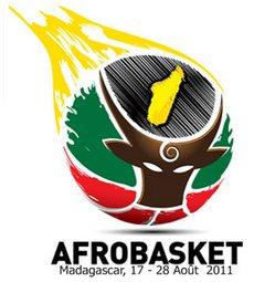 Афробаскет-2011. Было шестнадцать, стало восемь
