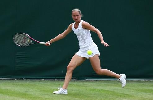 Даллас (WTA). Бондаренко выходит в третий круг