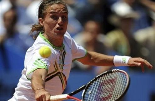 Украинцы узнали имена своих соперников на US Open-2011
